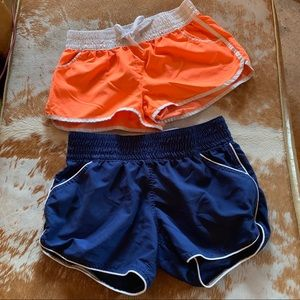 🏃‍♀️ Bundle of 3 Running Jogging 🏃‍♀️ Shorts